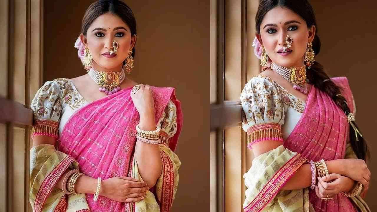 'माझा होशील ना' या मालिकेतून महाराष्ट्रातील प्रेक्षकांच्या मनावर राज्य करणारी अभिनेत्री गौतमी देशपांडे सध्या सोशल मीडियाच्या माध्यमातून चाहत्यांशी कनेक्ट होत आहे.
