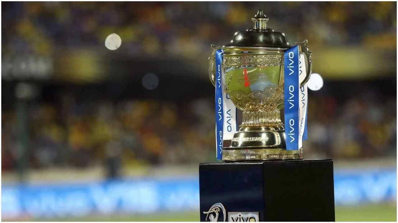 IPL BCCI