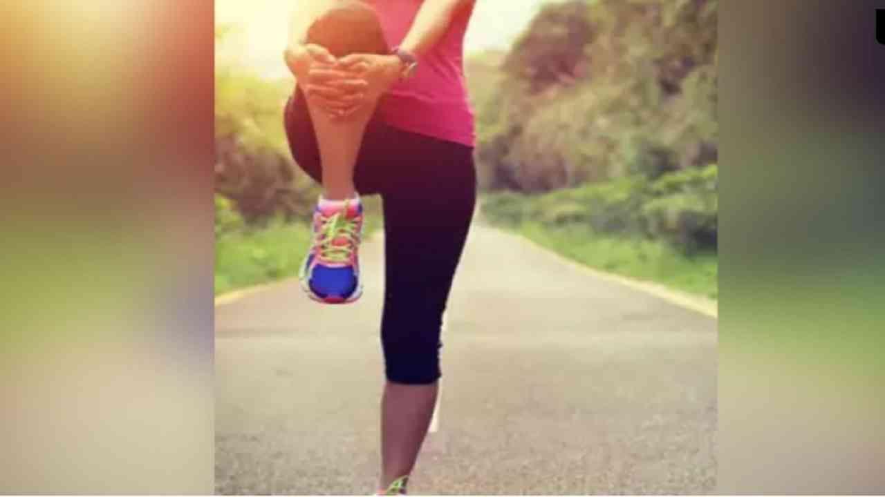 जॉगिंग हा एक उत्तम व्यायाम आहे. जो चयापचय वाढवण्यास मदत करतो. दररोज सकाळी जॉगिंग केल्याने अनेक आजार तुमच्यापासून दूर राहतील.