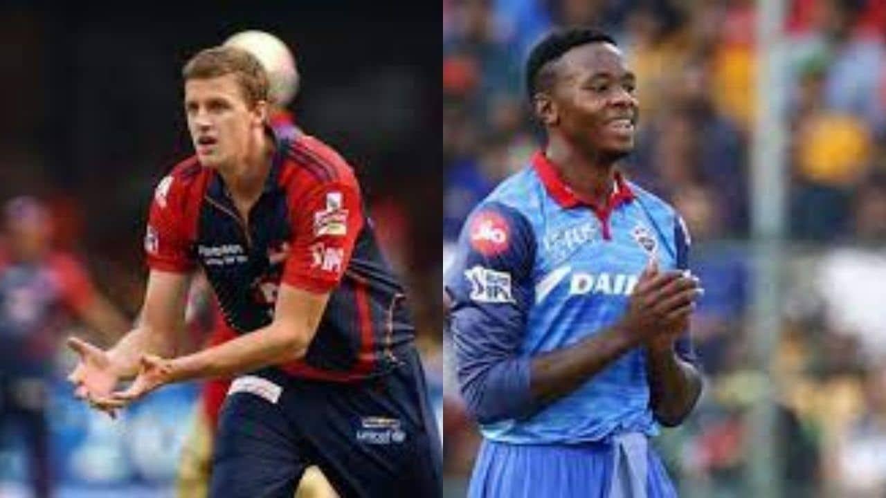 दिल्लीच्या (DC) संघानेही दोनदा पर्प कॅप मिळवली आहे. विशेष म्हणजे दोन्ही वेळी दिल्लीला हा मान मिळवून देणारे दक्षिण आफ्रिकेचे खेळाडू होते. यामध्ये 2012 ला मोर्ने मॉर्केलने तर  2020 मध्ये कागिसो रबाडाने हा मान संघाला मिळवून दिला.
