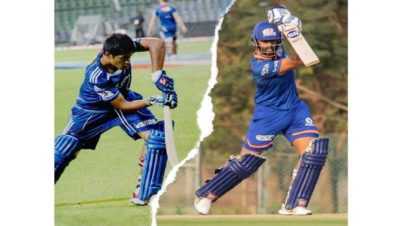 अवघ्या 12 वर्षांंचा असताना सूर्यकुमारला त्याच्या वडिलांनी क्रिकेट शिकण्यासाठी एल्फ वेंगसरकर अकादमीत घातलं. दिलीप वेंगसरकरांच्या हाताखाली तयार झालेला सूर्या मार्च 2010 मध्ये टी-20 संघातून मुंबईसाठी खेळला. यासोबतच स्थानिक क्रिकेटमध्ये पदार्पण करत 9 महिन्यांतच प्रथम श्रेणी आणि लिस्ट ए क्रिकेटमध्ये पदार्पण केलं. सूर्याने आतापर्यंत 77 प्रथम श्रेणी सामन्यात 5 हजार 326, 101 लिस्ट ए सामन्यात 2 हजार 903 आणि 181 टी-20 सामन्यांत 3 हजार 879 धावा बनवल्या आहेत.
