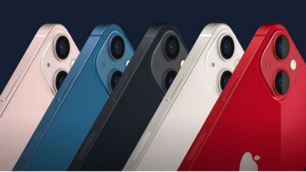 Launch iPhone 13 Series with iPad Mini, Watch Series 7, Learn Price and Features