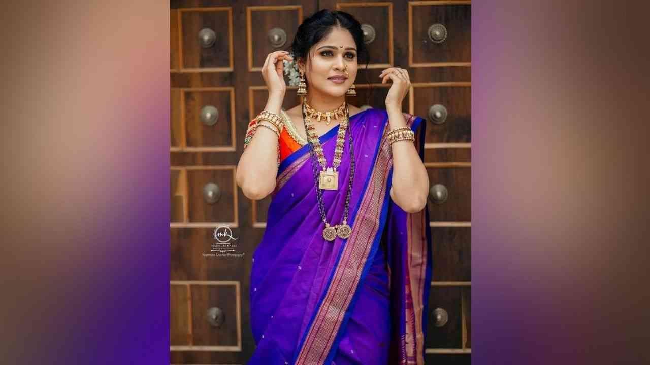 छोट्या पडद्यावरील 'तुझ्यात जीव रंगला' या लोकप्रिय मालिकेतील अंजलीच्या भूमिकेमुळे अभिनेत्री अक्षया देवधर (Akshaya Deodhar) घराघरात पोहोचली आहे. खरं तर अंजलीपेक्षा 'पाठकबाई' हीच तिला मिळालेली खरी ओळख आहे.