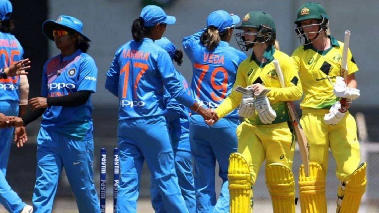 एकीकडे भारतीय पुरुष संघ आगामी टी 20 चषकाची तयारी करत असताना महिला क्रिकेट संघ ऑस्ट्रेलियन महिला संघाला मात देण्यासाठी तयार झाला आहे. भारतीय महिला आणि ऑस्ट्रेलियाच्या महिलांमध्ये क्रिकेट सामने आयोजित करण्यात आले असून 21 सप्टेंबरपासून या सामन्यांना सुरुवात होणार आहे.