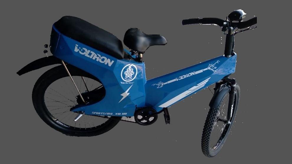 कंपनीचा दावा आहे की, ही सायकल पूर्ण चार्ज होण्यासाठी सरासरी 4 रुपये खर्च येतो. यामुळे छोट्या शहरांमध्ये या सायकलला मोठी मागणी आहे.