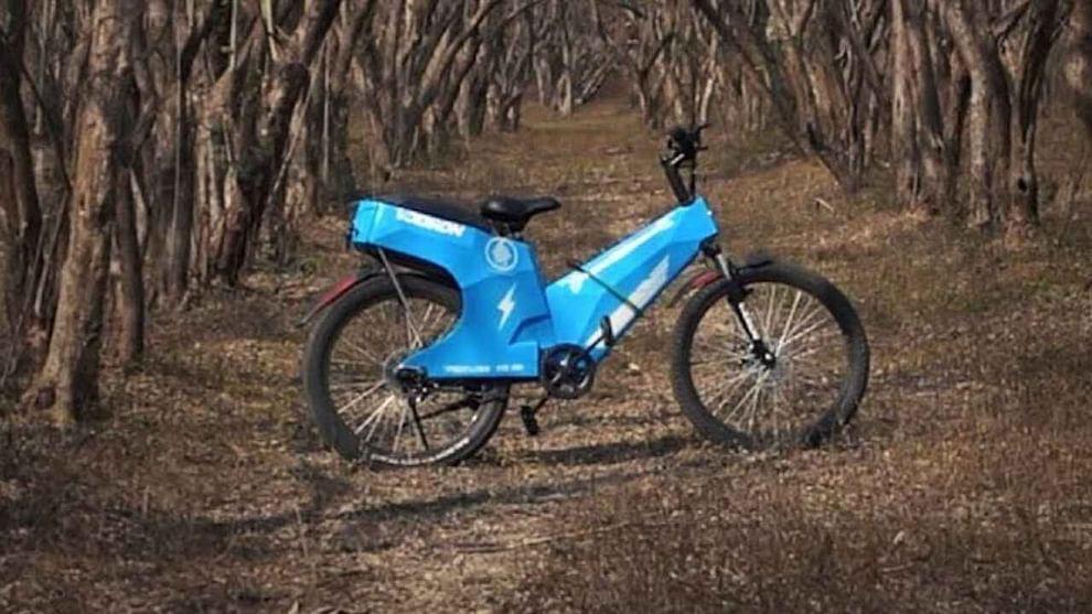 ई-बाईक सहजपणे स्थानिक पातळीवर दुरुस्त करता येते किंवा या सायकलचे भागही बदलता येतात. एका वर्षाच्या वॉरंटी कालावधीमध्ये कंट्रोलर आणि मोटरमध्ये समस्या आढळल्यास, कंपनी संपूर्ण सायकल बदलून देते.
