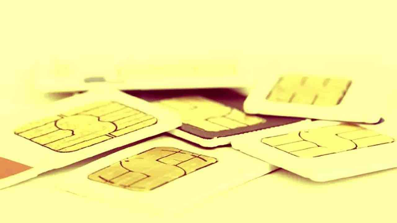 Mobile sim card new rules use digital kyc while coverting postpatid to prepaid