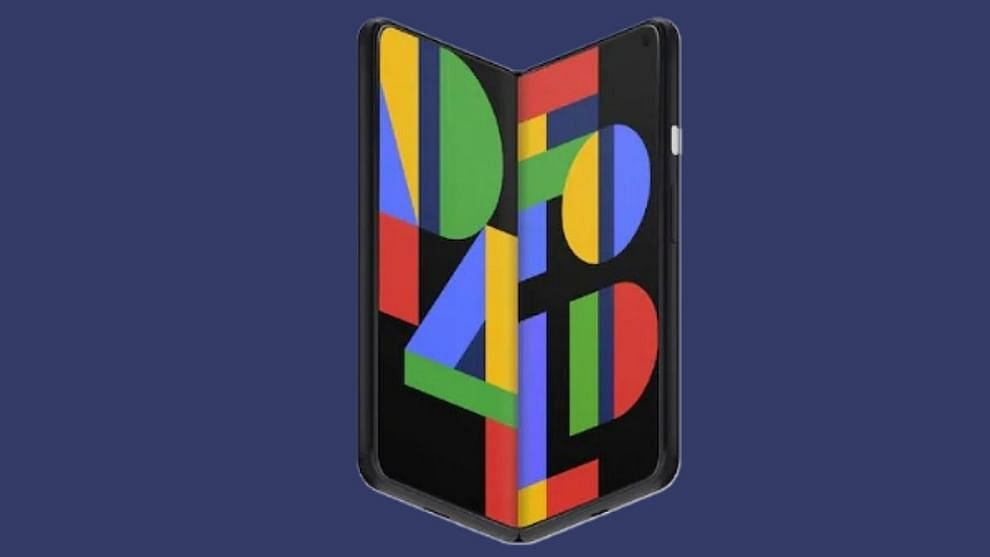 Google Pixel Fold to launch later this year, device equipped with LTPO OLED display