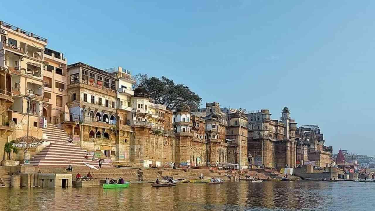 भारतातील सर्वात दैवी नदी घाट, ज्याबद्दल फार कमी लोकांना आहे माहिती