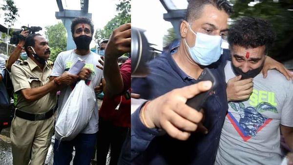 उद्योगपती आणि बॉलिवूड अभिनेत्री शिल्पा शेट्टीचे (Shilpa Shetty) पती राज कुंद्रा (Raj Kundra) यांना अश्लील चित्रपट प्रकरणात जामीन मिळाला आहे. तब्बल 62 दिवसांनी राज कुंद्रा तुरुंगातून बाहेर आला आहे. राज कुंद्रावर अश्लील चित्रपट बनवणे आणि ते प्रदर्शित करून विकणे असे गंभीर आरोप आहेत. 50,000 रुपयांच्या जातमुचलक्यावर राज कुंद्राला जामीन मिळाला आहे.