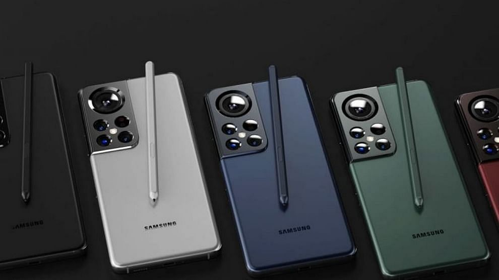 Samsung flagship smartphone Galaxy S22 ready for launch, smaller than iPhone, features powerful