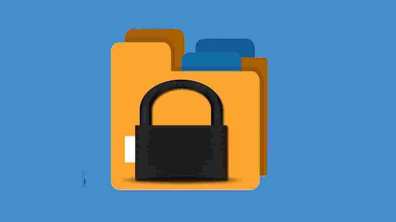 The locked folder is first launched on Google Pixel and other Android devices.  In the Google Photos app, you can set the locked folder by going to the Library - Utilities - Locked folder.
