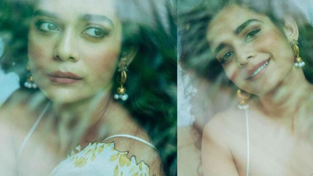 मिथिलानं मराठीसोबतच हिंदी चित्रपट आणि वेबसिरीजमध्येसुद्धा आपल्या अभिनयाची छाप पाडली आहे. तिला प्रेक्षकांकडून प्रचंड प्रेम मिळालं आहे.