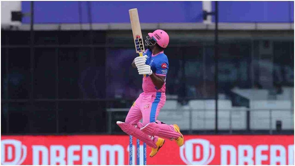 संजू सॅमसनला हवा केवळ 1 षटकार : राजस्थान रॉयल्सचा कर्णधार संजू सॅमसनच्या नावावर 99 षटकार आहेत. त्याने आजच्या सामन्यात एक षटकार मारताच आयपीएलमध्ये 100 षटकार ठोकणाऱ्या फलंदाजांच्या यादीत त्याचा समावेश होईल. जर सॅमसनने आज दिल्लीविरुद्ध षटकार ठोकला तर तो राजस्थानसाठी 100 षटकार ठोकणारा शेन वॉटसन नंतरचा दुसरा खेळाडू असेल.