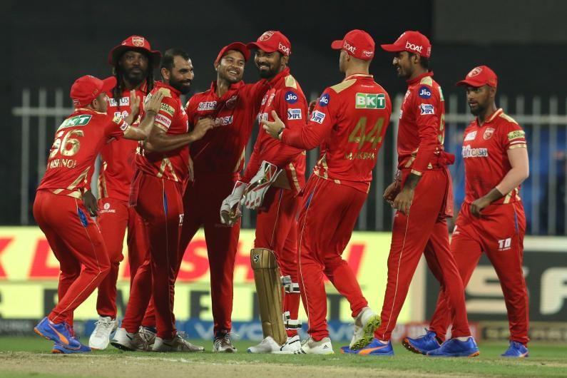 PBKS vs SRH: Punjab beat Hyderabad by 5 runs, challenge alive | IPL 2021:  Punjab Kings defeated Sunrisers Hyderabad by 5 runs | Reading Sexy