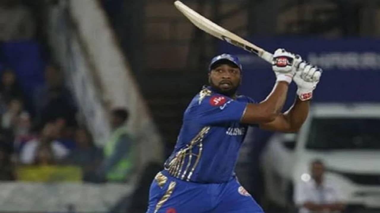 गेल नंतर दुसरा क्रमांकही वेस्ट इंडिजचाच खेळाडू आणि कर्णधार कायरन पोलार्डचा लागतो. पोलार्डने 564 टी20 सामन्यात 757 षटकार लगावले आहेत. तसंच 707 चौकारही त्यानं लगावले आहेत.