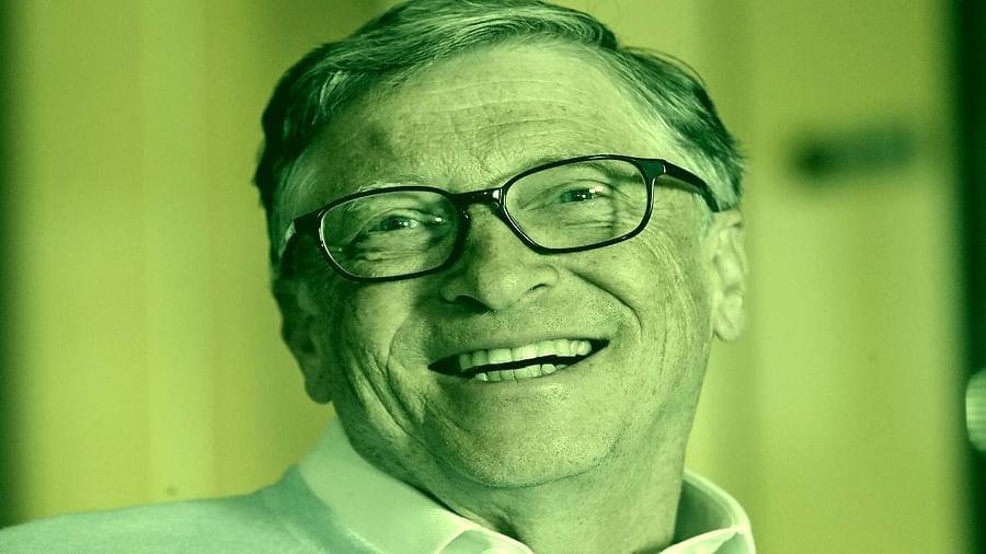 मायक्रोसॉफ्टचे संस्थापक बिल गेट्स यांची संपत्ती कमी झाली, जे बऱ्याच काळापासून सर्वात श्रीमंत व्यक्ती होते. त्यांची एकूण संपत्ती 9.60 लाख कोटी रुपये आहे.