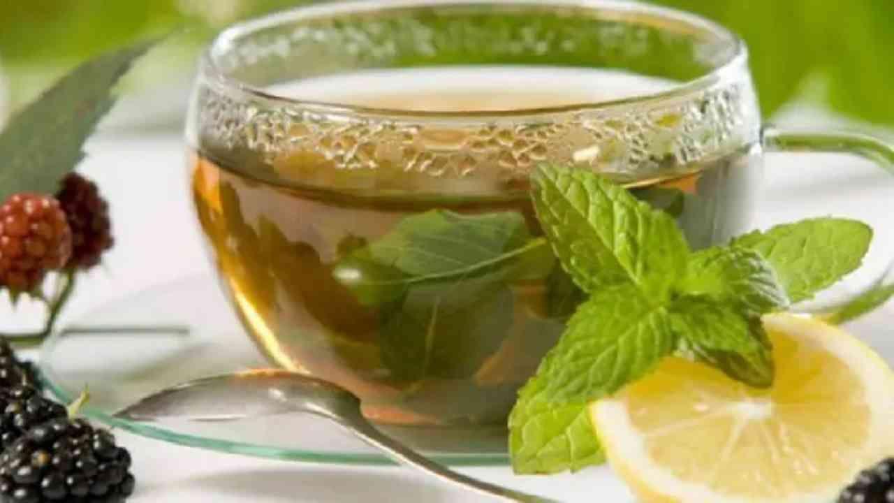 दररोज सकाळी रिकाम्या पोटी ब्लॅक टी पिणे खूप फायदेशीर आहे. हा चहा तणाव संप्रेरकांची पातळी सामान्य करण्यास मदत करतो आणि चरबी बर्न करण्यास देखील मदत करतो.