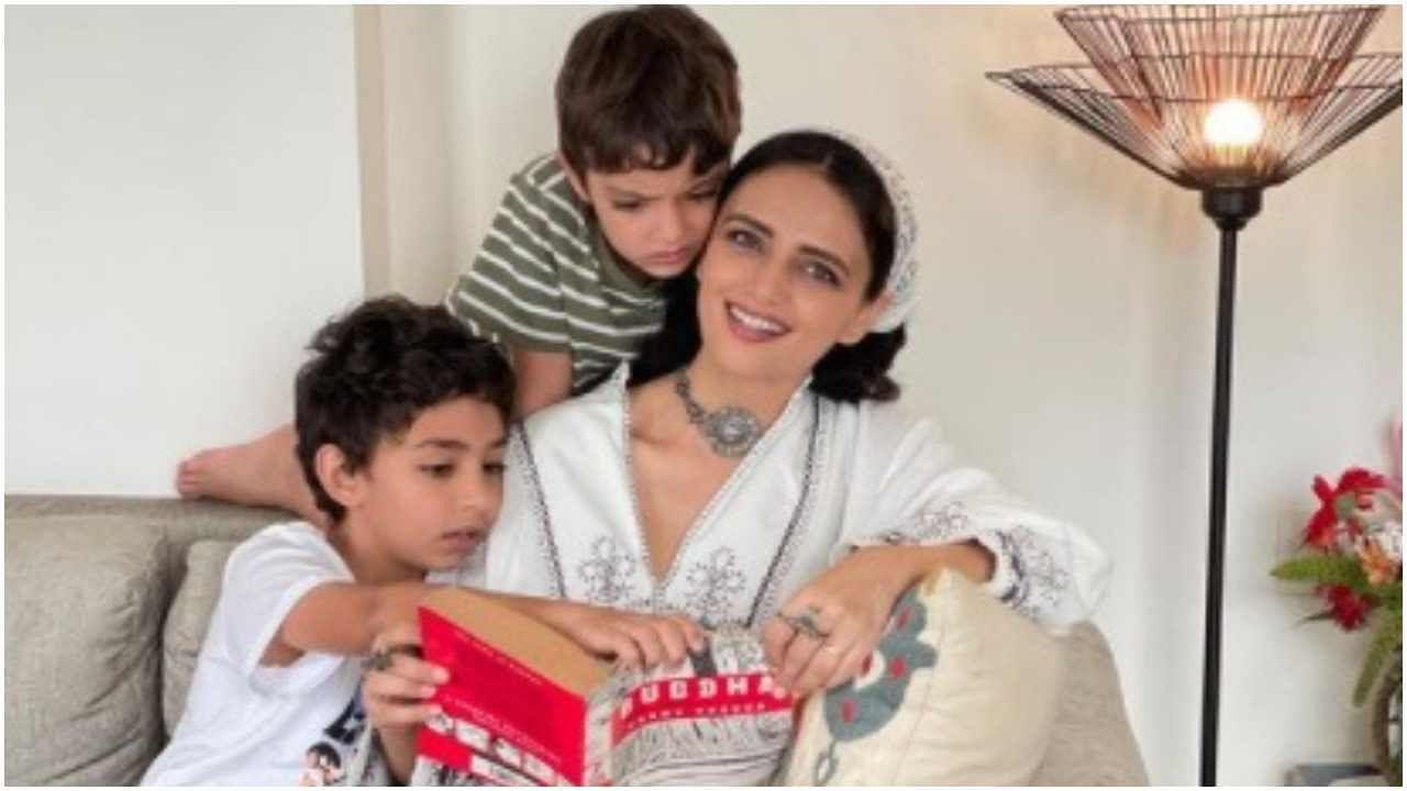 वास्तविक, रोशनीकडे RCDCनावाचे स्वतःचा कपड्यांचा ब्रॅड आहे. तिला तिच्या व्यवसायासह कुटुंबासोबत वेळ घालवणं आवडतं.