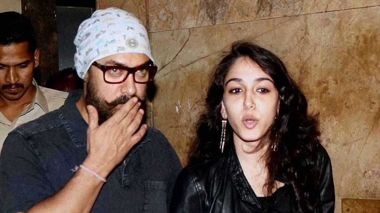 बॉलिवूडचा सुपरस्टार आमिर खानची मुलगी आयरा खानने स्पष्ट केले आहे की, ती जिम ट्रेनर नूपुर शिखरेला डेट करत आहे. आम्ही तुम्हाला सांगू की नुपूर इराचा हेल्थ ट्रेनर देखील आहे.