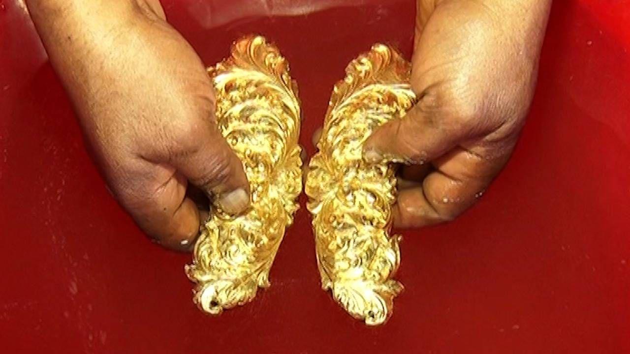 Kolhapur Ambabai Jewellery