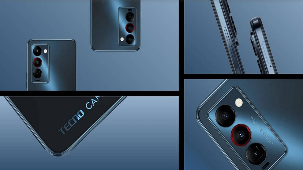 64MP Gimbal Camera, Texno's Stunning Smartphone Launched in India with 60X Zoom, Learn Features