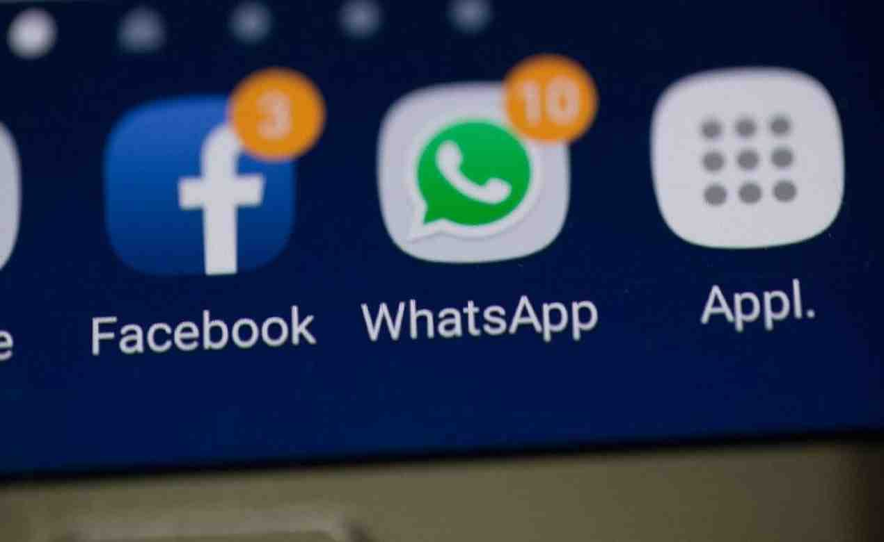 The netizens let out a sigh of relief;  Undo Whatsapp, Instagram and Facebook services after seven hours of waiting