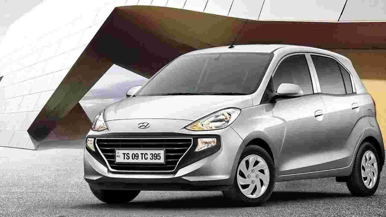 एंट्री-लेव्हल कार सँट्रो 40,000 रुपयांपर्यंतच्या जास्तीत जास्त फायद्यांसह उपलब्ध आहे. कारच्या बेस एरा एक्झिक्युटिव्ह व्हेरिएंटवर कोणतीही विशेष ऑफर नाही. सीएनजी रूपे 17,300 रुपयांपर्यंत ग्राहक लाभांसह विक्रीसाठी उपलब्ध आहेत.
