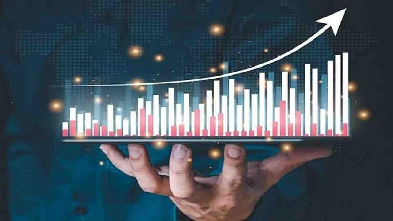 Share Market High gain stock Multibagger Stock Arihant Superstructures