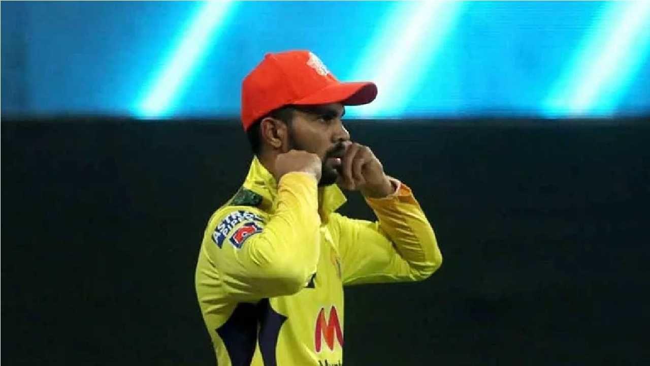 IPL 2021 CSk vs DC 1st Qualifier Player MS Dhoni Ruturaj Gaikwad Shikhar Dhawan anrich nortje Ravindra jadeja 5