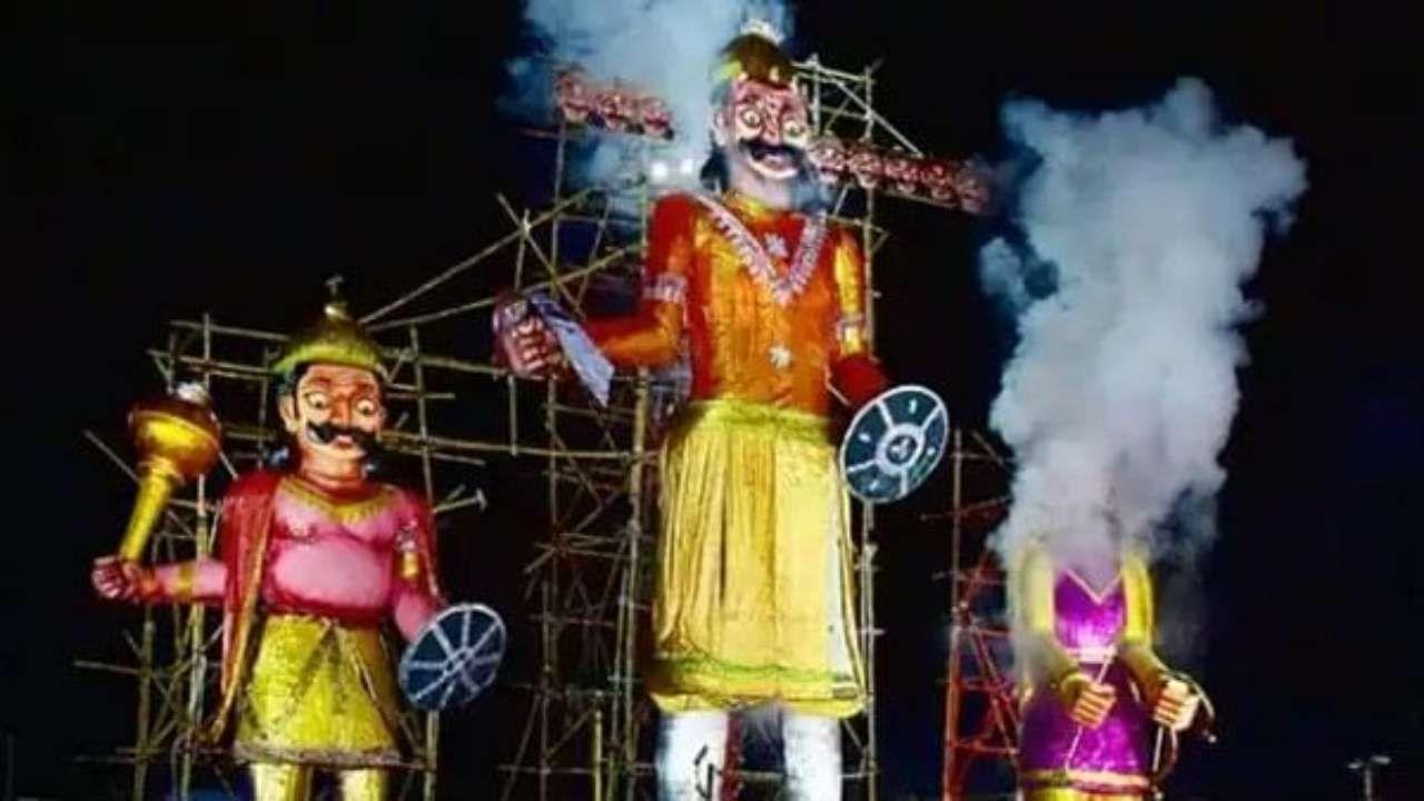 दसरा हा अधर्मावर धर्माच्या विजयाचा दिवस मानला जातो. या दिवशी भगवान श्री रामाने रावणाचा वध केला होता. म्हणून दसऱ्याच्या दिवशी असे कोणतेही काम करु नका जे अधर्माच्या मार्गावर आहे. एखाद्या निर्दोष व्यक्तीचे चुकूनही नुकसान करु नका.