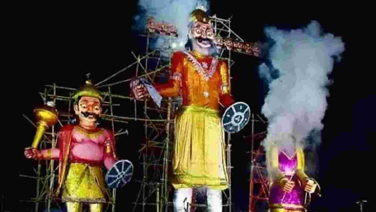 दसरा हा अधर्मावर धर्माच्या विजयाचा दिवस मानला जातो. या दिवशी भगवान श्री रामाने रावणाचा वध केला. म्हणून दसऱ्याच्या दिवशी असे कोणतेही काम करू नका जे अधर्माच्या मार्गावर आहे. एखाद्या निर्दोष व्यक्तीचे चुकूनही नुकसान करू नका.