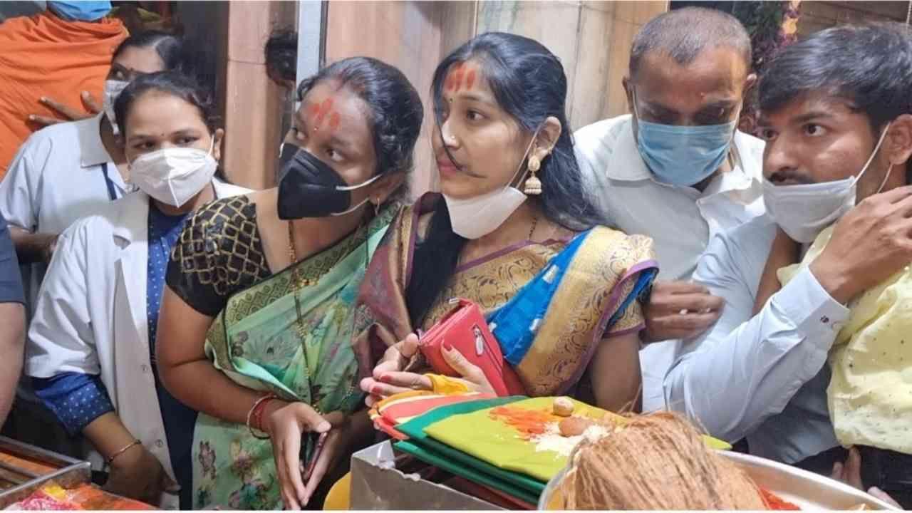 Tulja Bhavani Mata Mandir