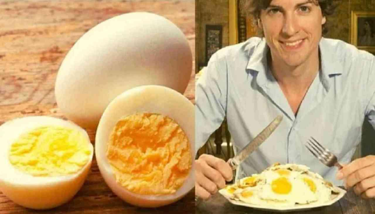 नाश्तामध्ये अंड्यांचं सेवन केल्यास लवकर वृद्धत्व येत नाही. त्वचा आणि डोळ्यांच्या सभोवतालच्या सुरकुत्या कमी होतात. ज्यामुळे त्वचा बर्याच काळापर्यंत तजेलदार आपली त्वचा दिसते.