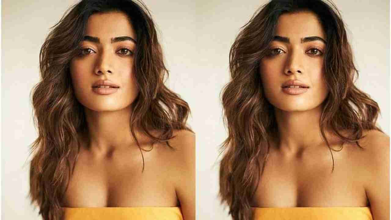 Rashmika Mandana: Next on the list is Rashmika Mandana, a big name in the South and will soon be making her Bollywood debut with Siddharth Malhotra through Mission Majnu.  The actress enchanted the audience with her work in films like Dear Comrade and Geeta Govindam, where her acting was much appreciated.