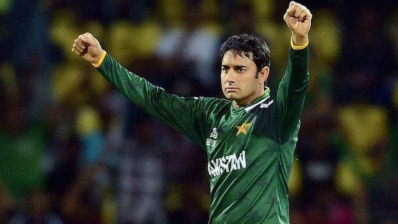 He made his Test debut in a three-match series against Sri Lanka just months after winning the T20 World Cup.  This time too he took 14 wickets.  He thus became Pakistan's leading bowler in all three forms of cricket.  In 2011, he took 18 wickets against Sri Lanka in the UAE and 24 against England, causing panic everywhere.