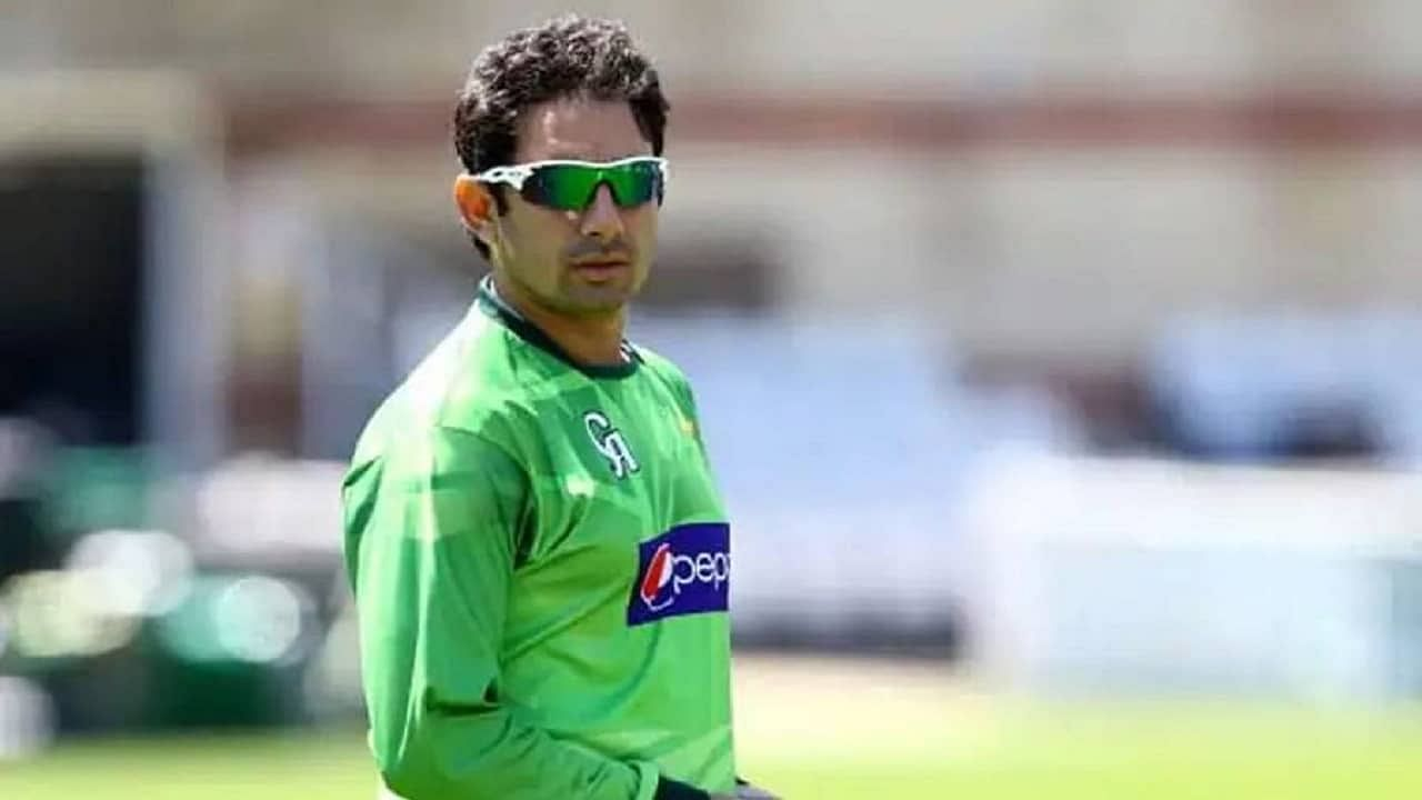 Saeed Ajmal made his international debut against India in the 2008 Asia Cup.  He took just one wicket in the first match.  Then in 2009, however, he played well against Australia and his special delivery, the second ball, helped the Australian team run away.  He took 13 wickets in the 2009 T20 World Cup that year.  On the strength of his performance, Pakistan won the tournament.
