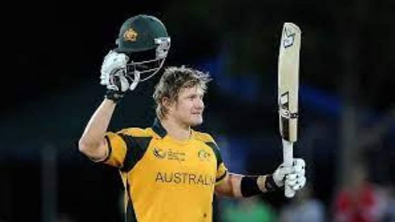 तिसऱ्या नंबरवर  ऑस्ट्रेलियाचा शेन वॉटसन (shane watson) येतो. ऑस्ट्रेलियाने एकदाही टी20 विश्वचषक जिंकला नसला तरी शेनने मात्र धमाकेदार फलंदाजी अनेकदा दाखवली आहे. त्याने 24 टी20 विश्व कपच्या सामन्यात 31 षटकार खेचले आहेत.