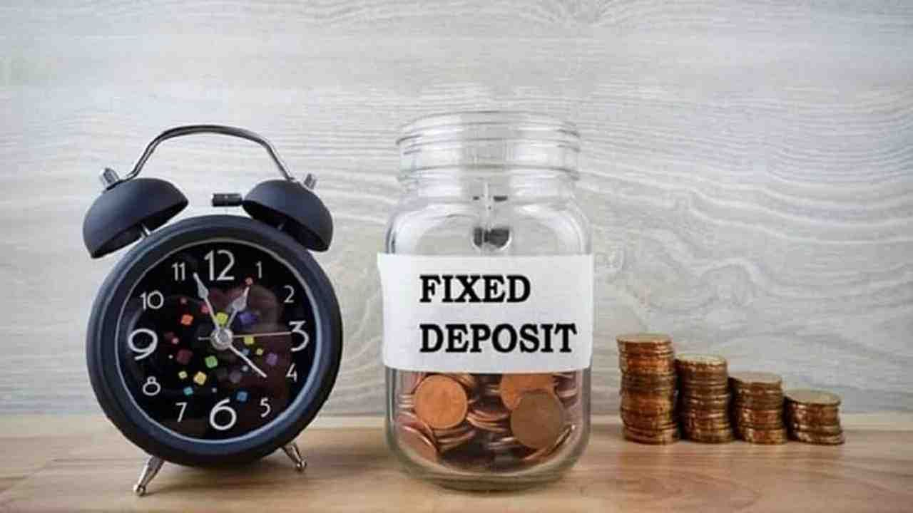 Best fixed deposit fd interest rates in small finance banks