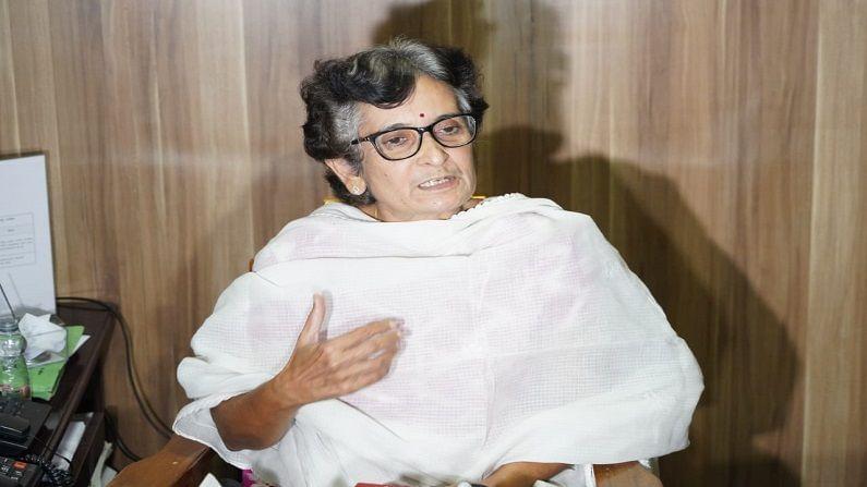 Dr. Archana Patil, Director, Public Health Department