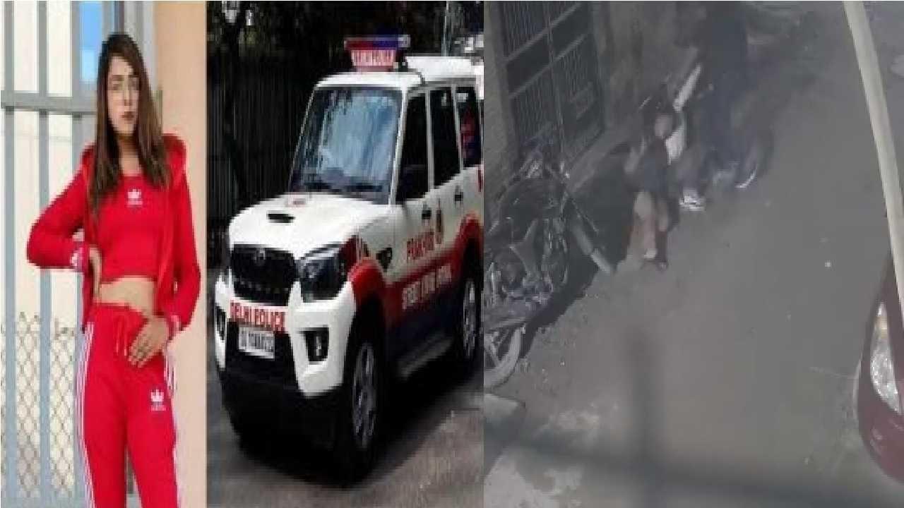 Delhi attack