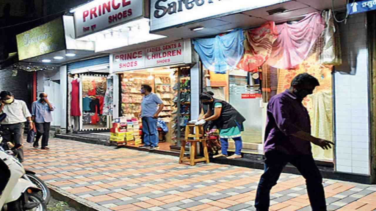 Shops malls and hotels time limit increase in pune
