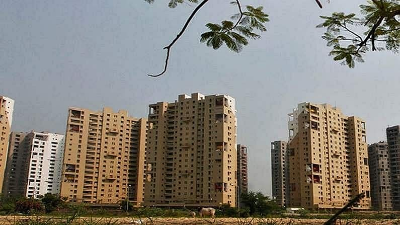 affordable homes lottery by CIDCO in Navi Mumbai