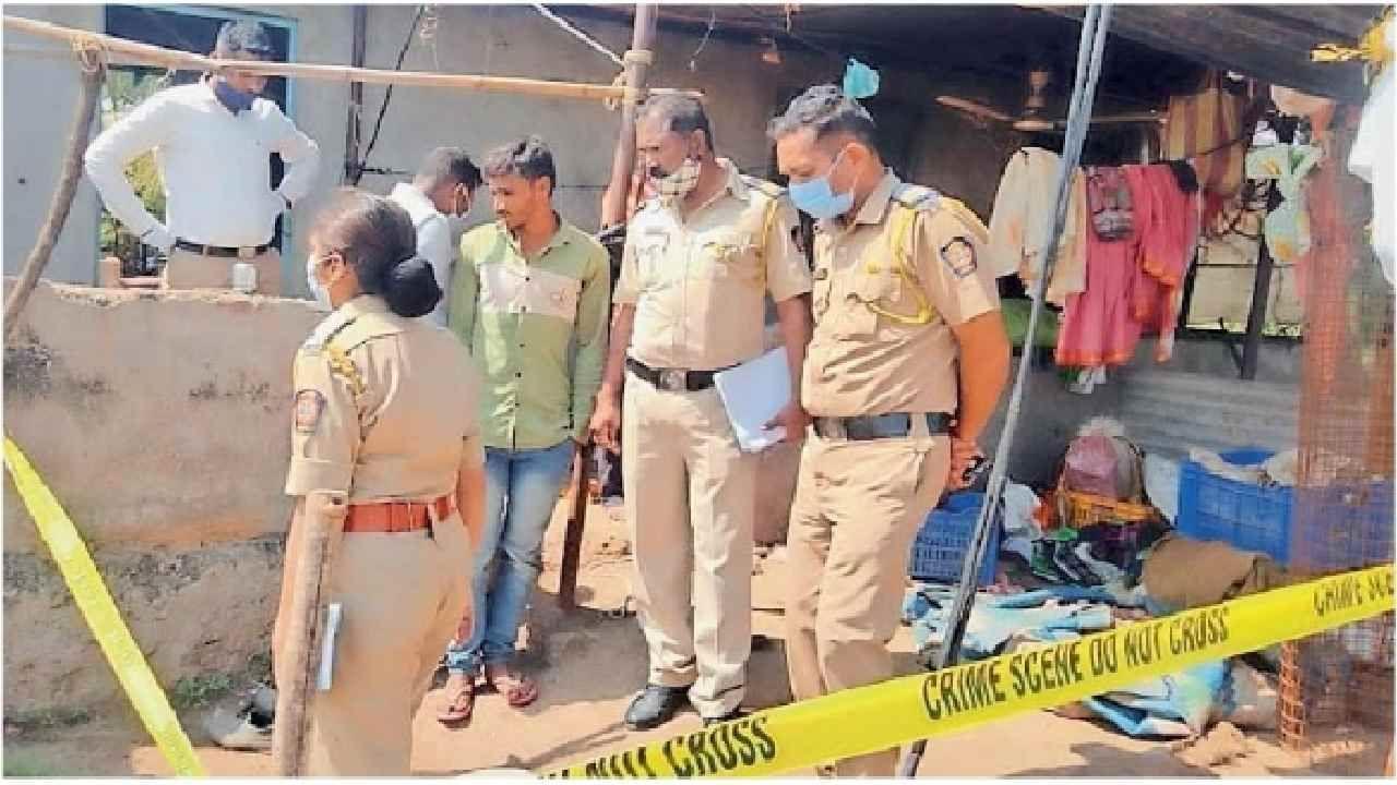 robbery, Aurangabad