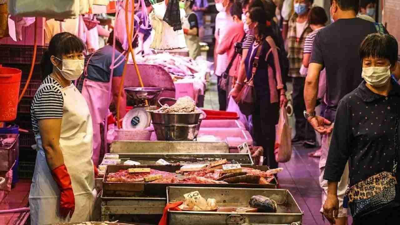 hongcong fishmarket
