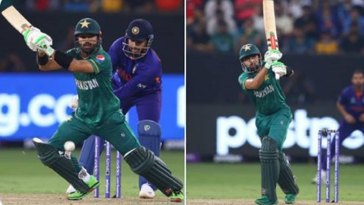 India vs Pakistan